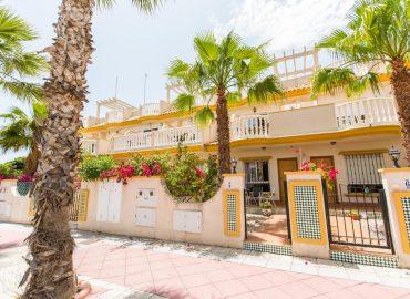 Villa Cabo Roig 6