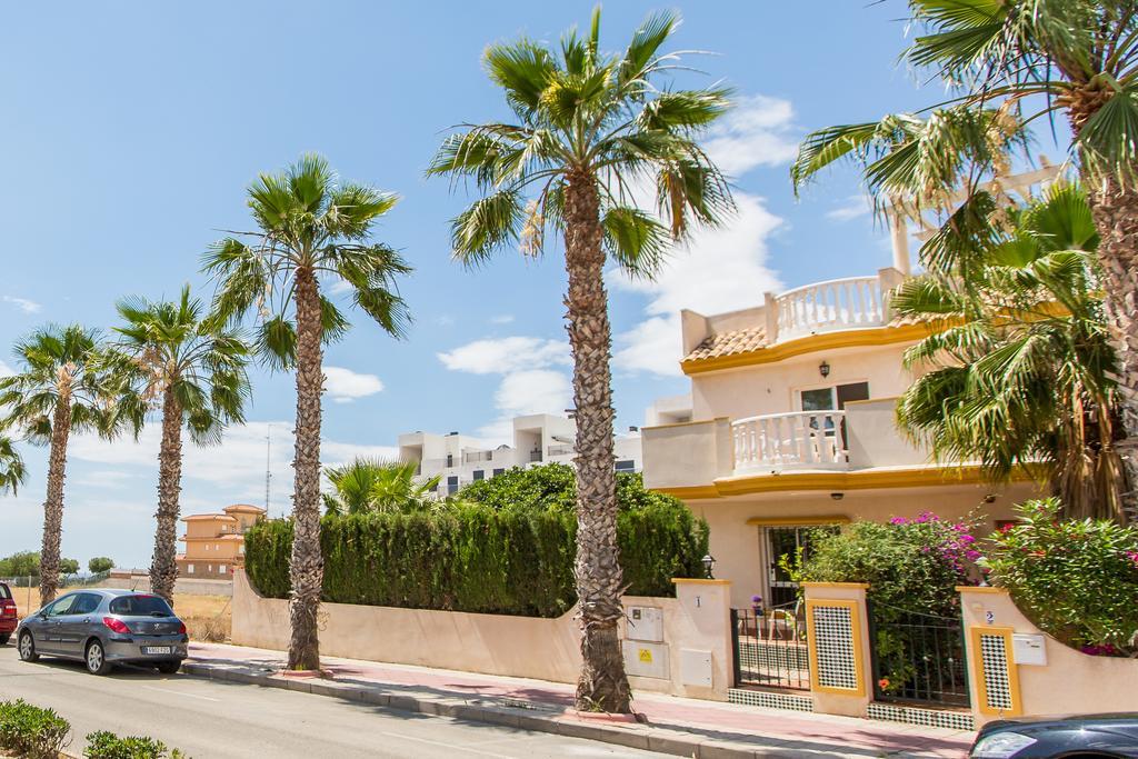 Villa Cabo Roig 1